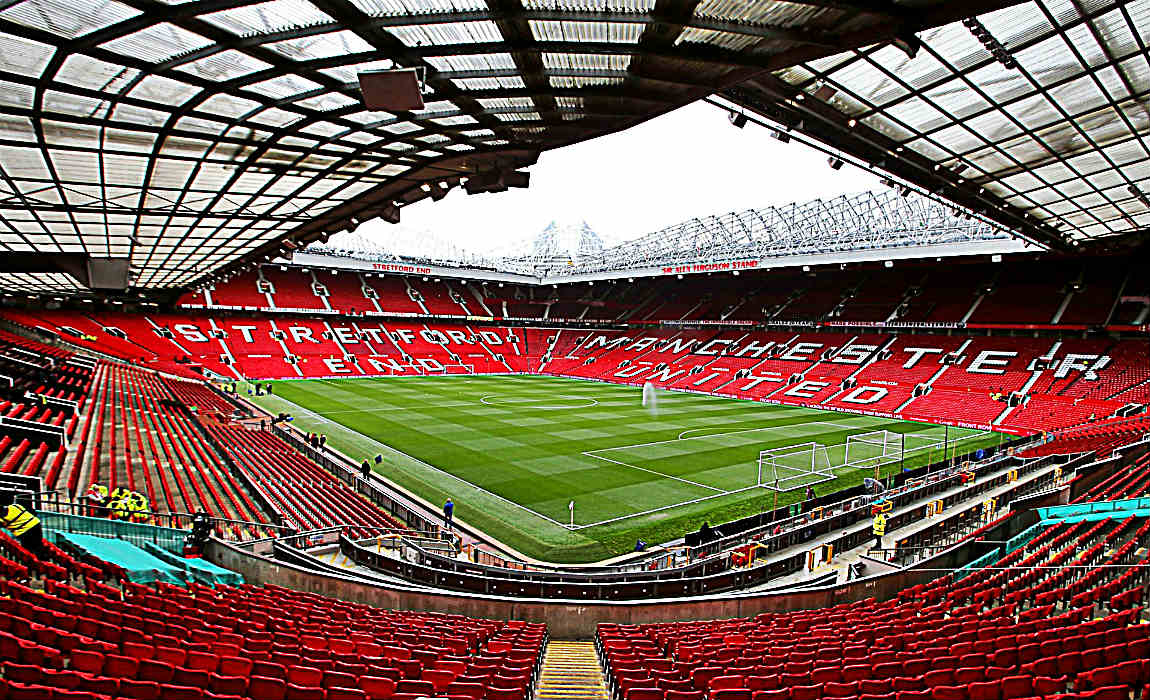 Manchester United vs Leicester City EPL First Game Of The ...