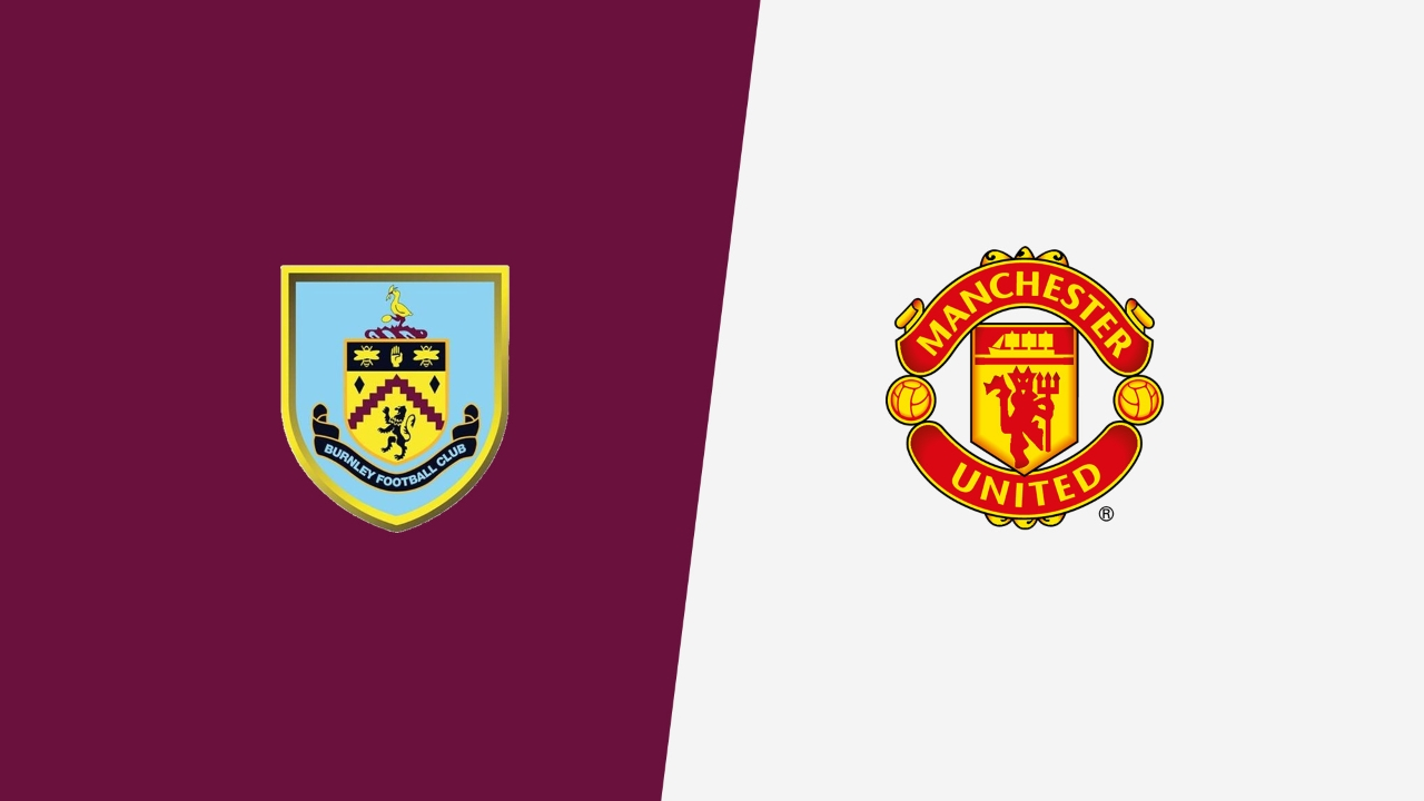 burnley manchester united