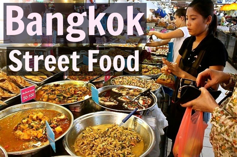 March 2019 Budget Visit Thailand Cost Accommodation & Food